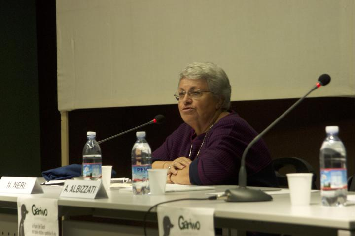 Nadia Neri