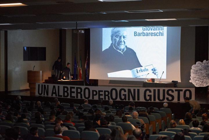 Il ricordo di Don Giovanni Barbareschi, tra i fondatori dell'OSCAR