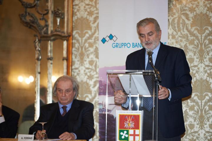 Giuseppe Priolo, Vice Prefetto vicario di Milano
