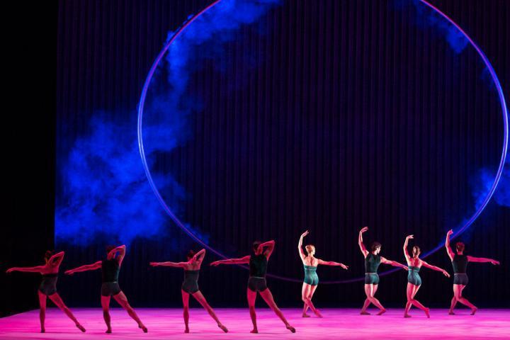 Il balletto dedicato alla Giornata europea dei Giusti - Foto Teatro alla Scala