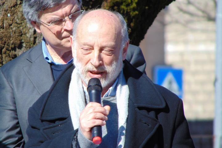 Stefano Levi Della Torre