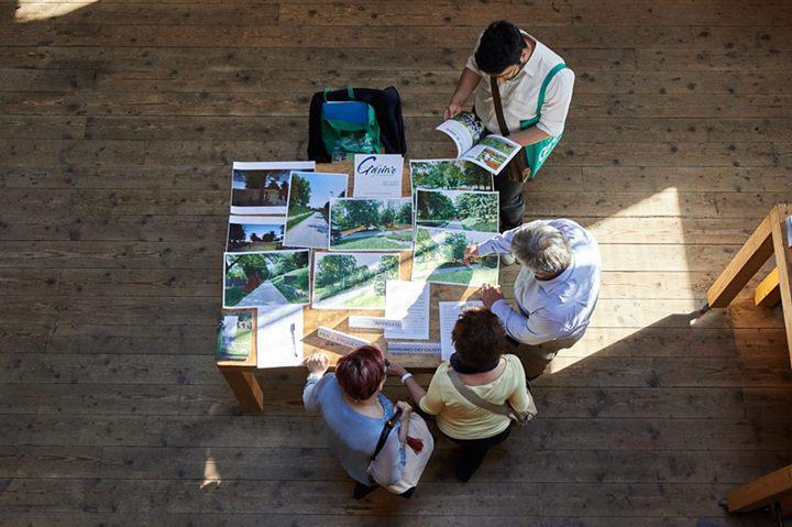 Il progetto per la riqualificazione del Giardino dei Giusti di Milano