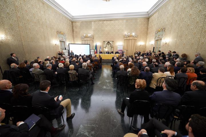 """L'incontro a Palazzo Cusani """"La memoria del bene e l'educazione alla Responsabilità"""""""