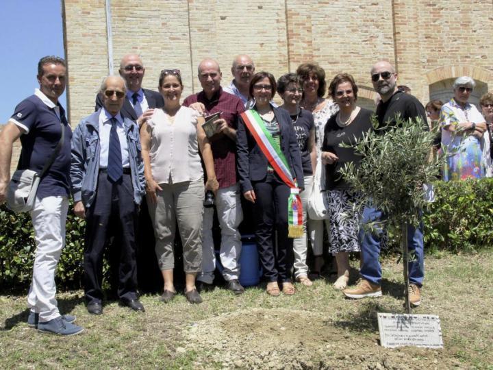 Rappresentanza istituzionale, Beneamino Ventura e i testimoni