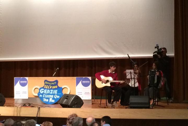 Musica tradizionale ebraica
