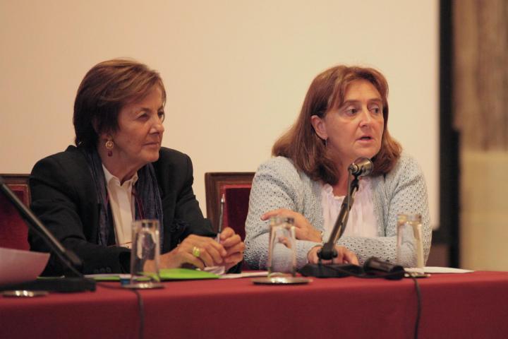 Anna Maria Samuelli ed Emanuela Bellotti, Commissione didattica Gariwo