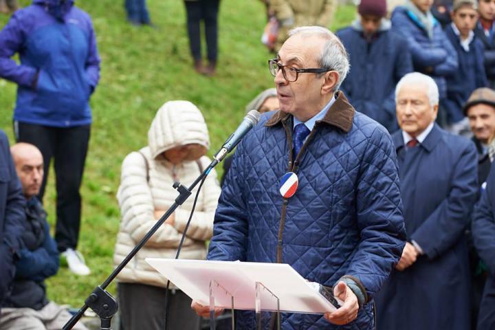 Basilio Rizzo, Presidente Consiglio Comunale di Milano