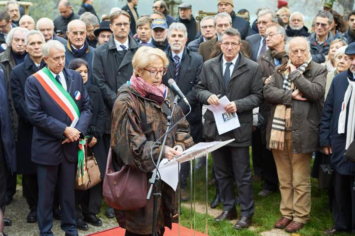 Ulianova Radice, direttrice di Gariwo - La Foresta dei Giusti
