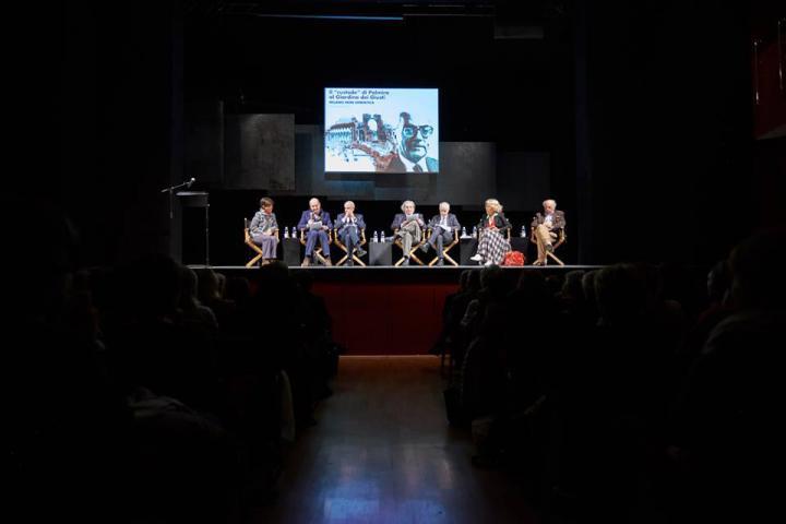 Il Convegno Internazionale dedicato a Khaled al-Asaad al Piccolo Teatro Grassi di Milano