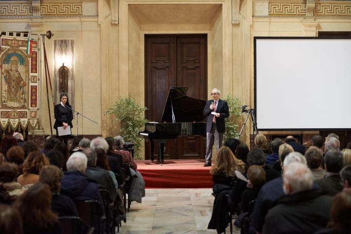 Basilio Rizzo, Presidente del Consiglio Comunale di Milano
