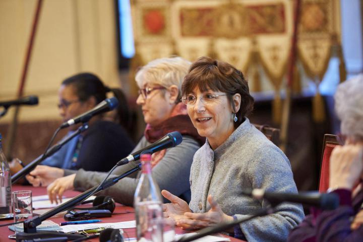 Milena Santerini, deputata