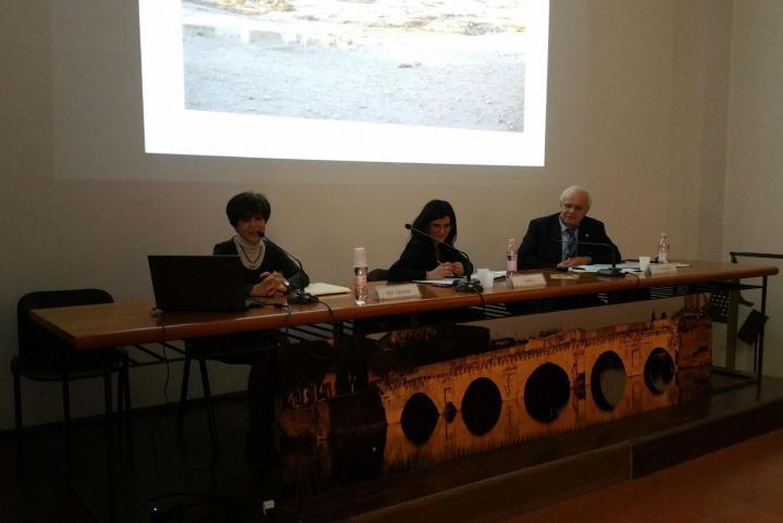 Incontro pubblico a Rimini dedicato a Khaled al-Asaad