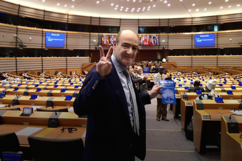 10 maggio 2012 - Il Parlamento europeo istituisce la Giornata europea dei Giusti
