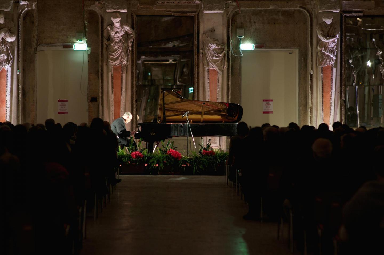 2013 - La prima Giornata europea dei Giusti al Palazzo Reale di Milano