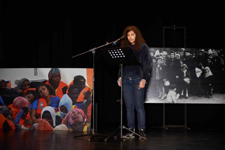 Chiara Interdonato, 4C Liceo Scientifico A. Volta