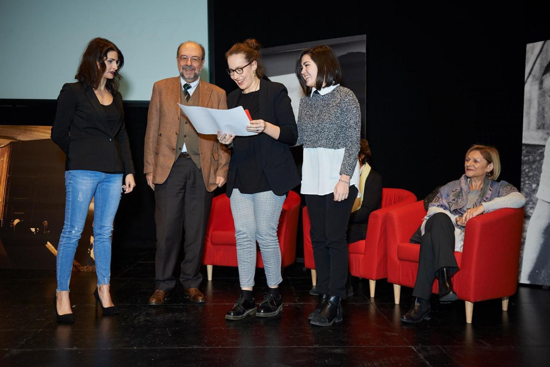 2° premio, 5B Liceo Statale R. Corso di Correggio (RE)