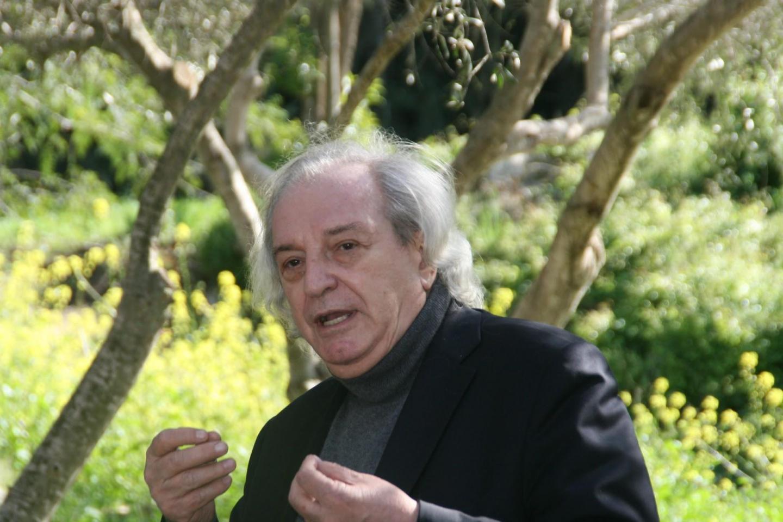 Antonio Ferrari, editorialista del Corriere della Sera e Ambasciatore Gariwo
