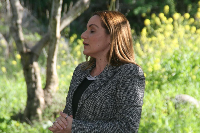 Regina Catrambone, fondatrice di MOAS