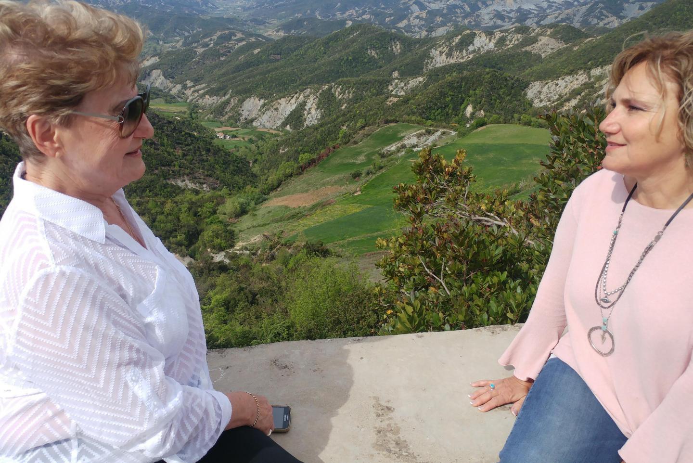 Esther e sua figlia Michal