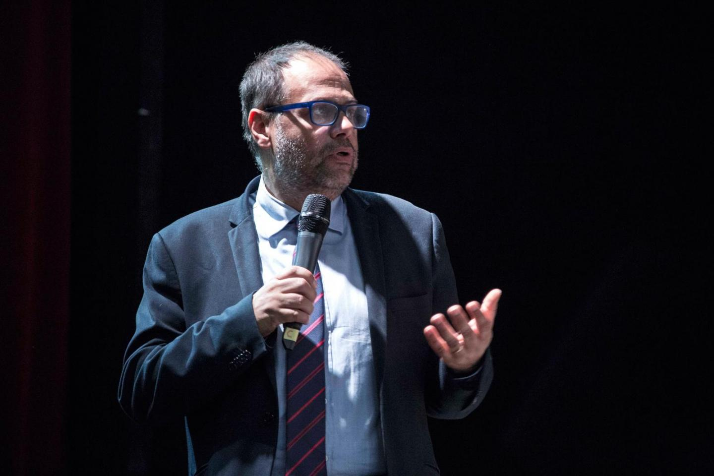 Marco Granelli, Assessore a Mobilità e Ambiente - Comune di Milano