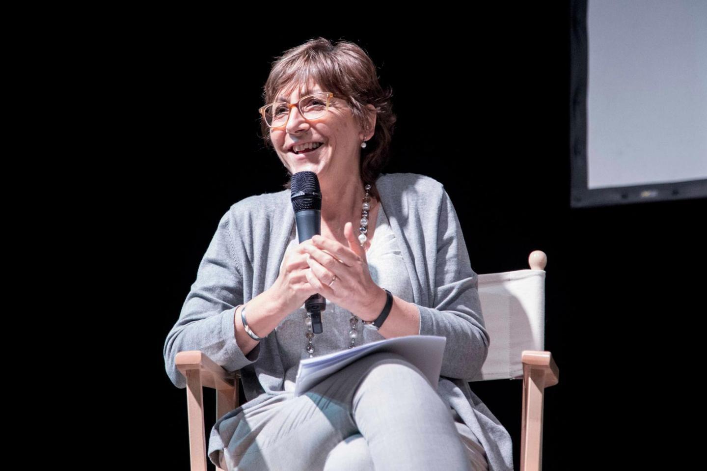 Milena Santerini, presidente Alleanza parlamentare contro l'intolleranza e il razzismo del Consiglio d'Europa