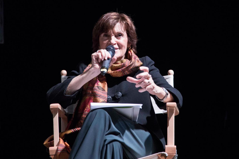 Gabriella Caramore, scrittrice