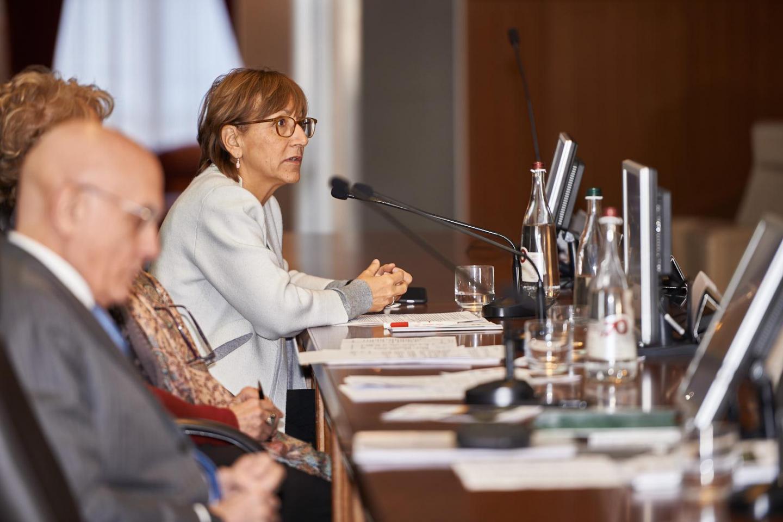 L'intervento della deputata On. Milena Santerini