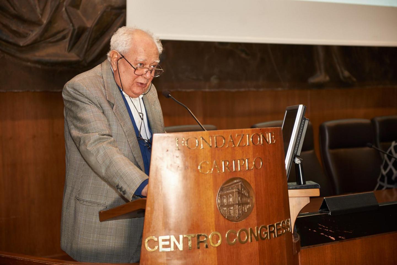 Janiki Cingoli, presidente CIPMO