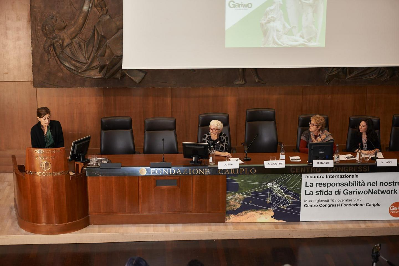 Cristina Miedico, direttrice Museo Archeologico di Angera