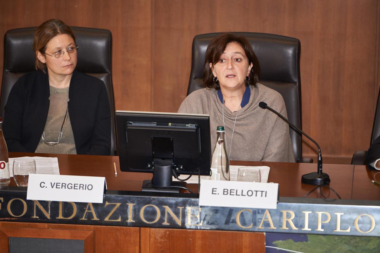 Emanuela Bellotti, docente membro commissione didattica