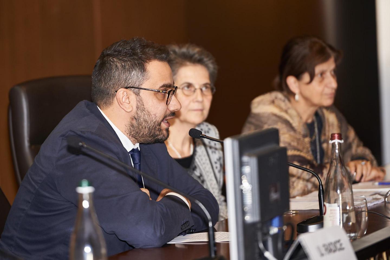 Gianluca Salza, consigliere comunale Civita Castellana