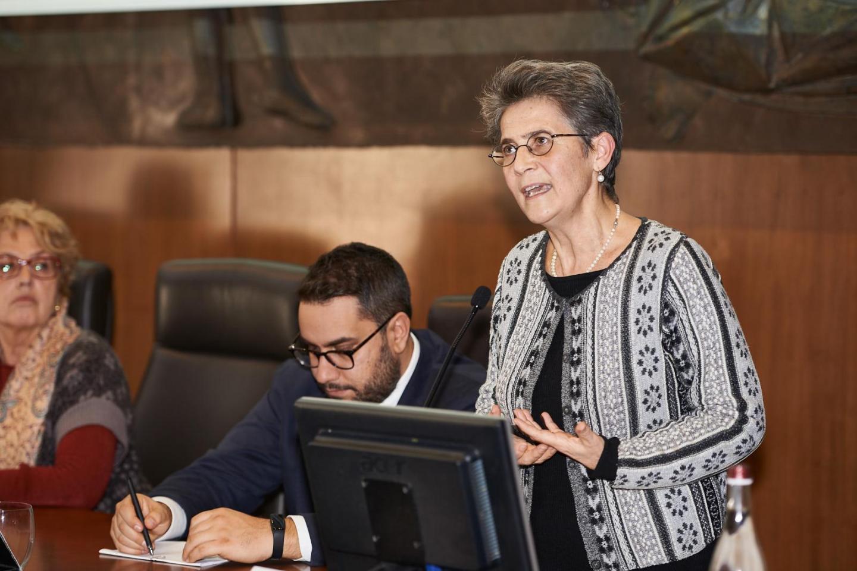 Pina Arena, docente referente Giardino Catania