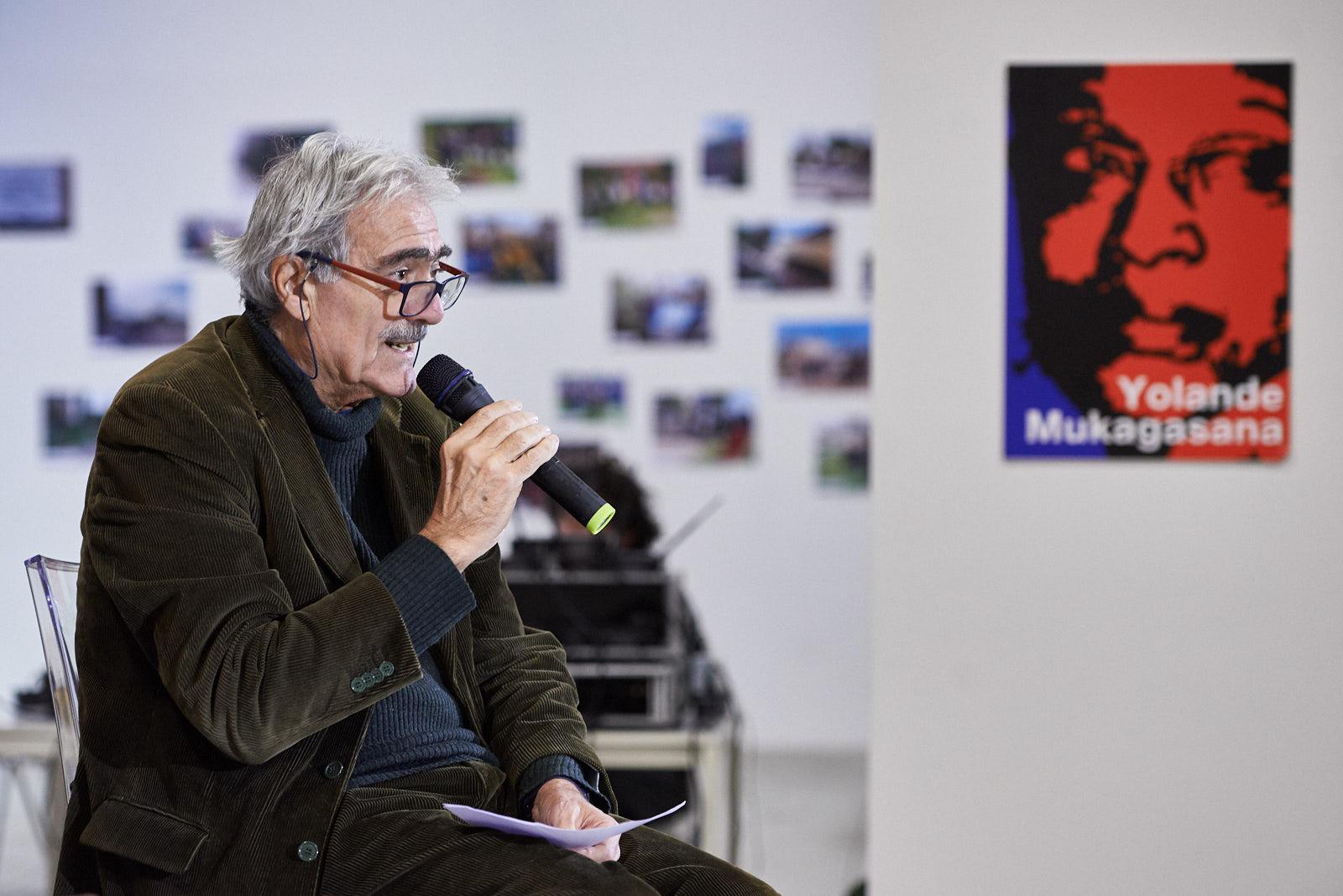 l'intervento di Marcello Flores, storico