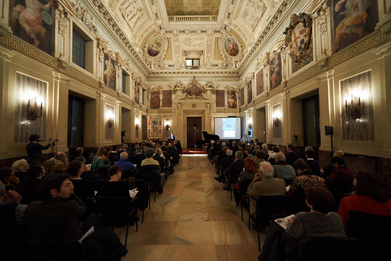 Sala Alessi a Palazzo Marino