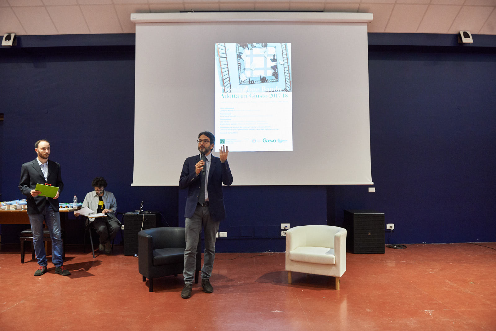 Lamberto Bertolè, Presidente del Consiglio comunale di Milano