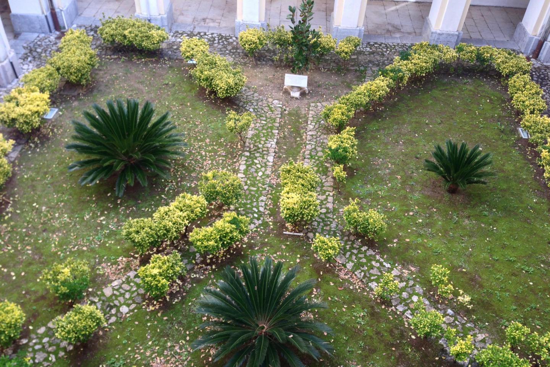Gariwo: la foresta dei giusti u003e inaugurazione del giardino dei
