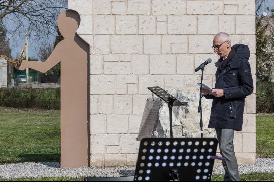 Gianluca Arata Fondazione Moreni