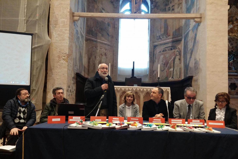 Giornata dei Giusti di Trevi: inaugurazione seconda parte del Giardino