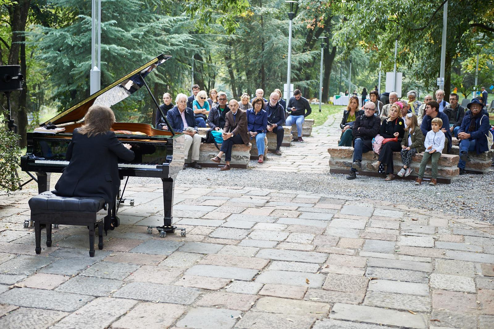 """""""Concerto per i Giusti"""" con Ani Martirosyan"""