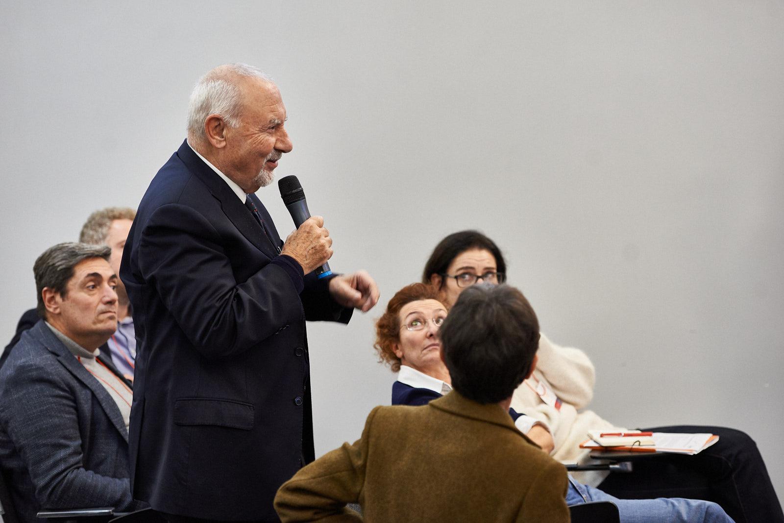 Pietro Kuciukian, Console onorario d'Armenia in Italia e co-fondatore di Gariwo