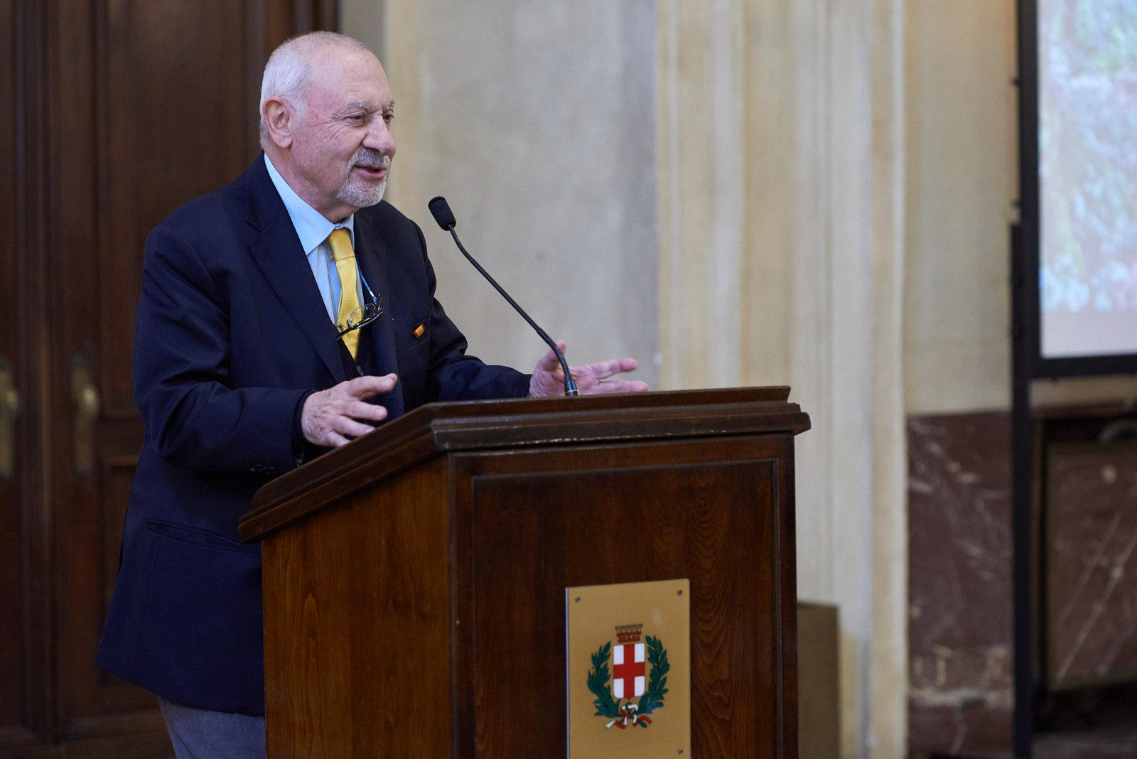 Pietro Kuciukian, Console onorario d'Armenia e cofondatore Gariwo
