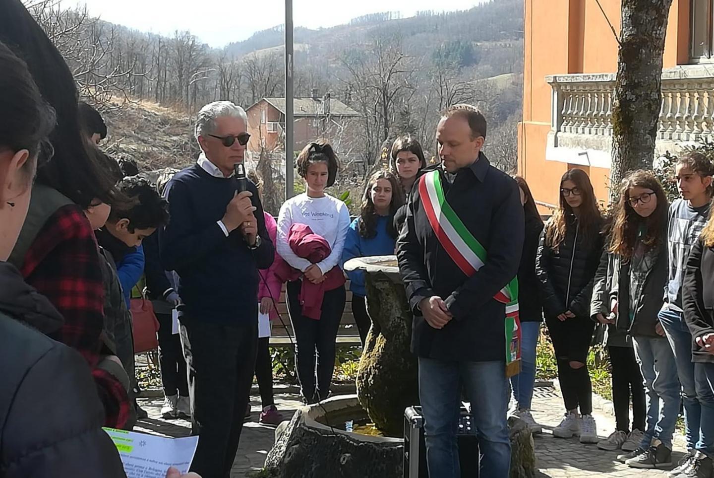 a San Benedetto Val di Sambro
