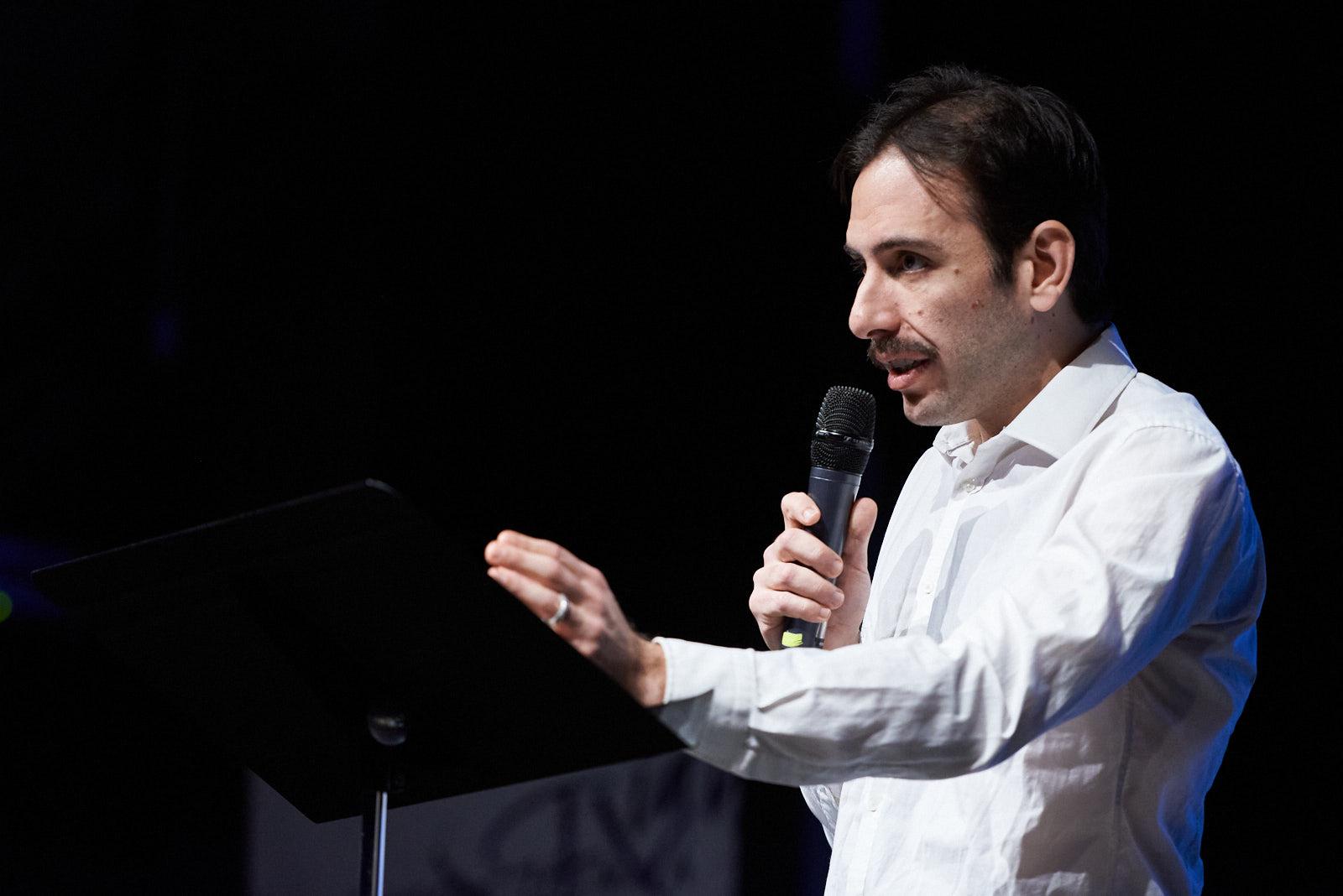 Luca D'Addino