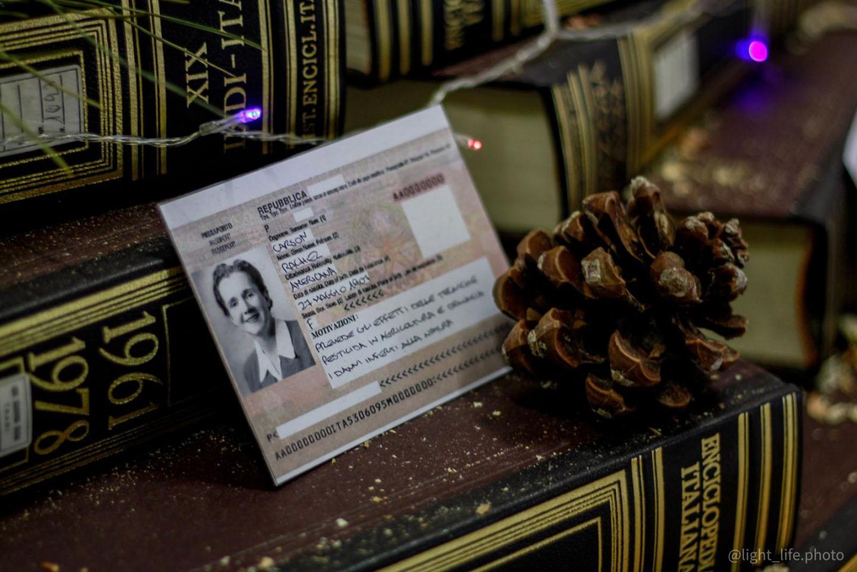 Passaporto di Rachel Carlson