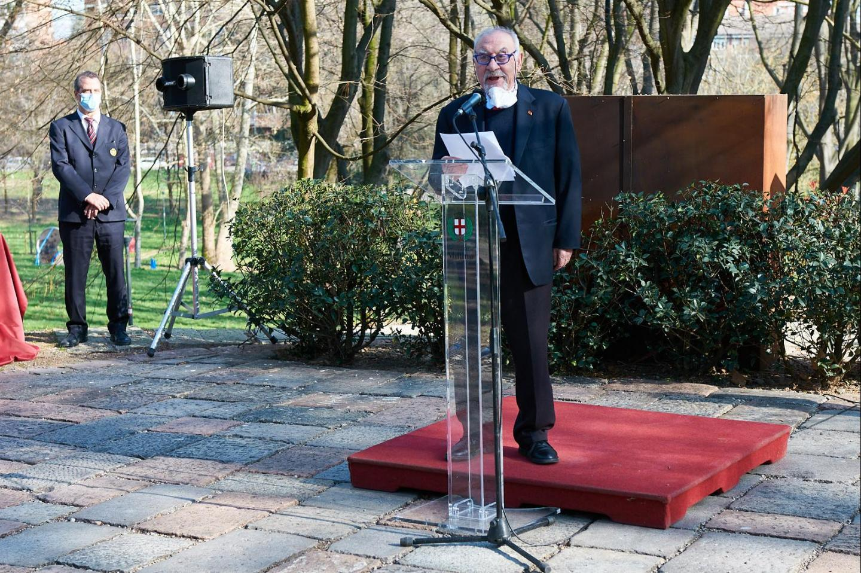 Pietro Kuciukian, Console onorario della Repubblica d'Armenia in Italia e co-fondatore di Gariwo