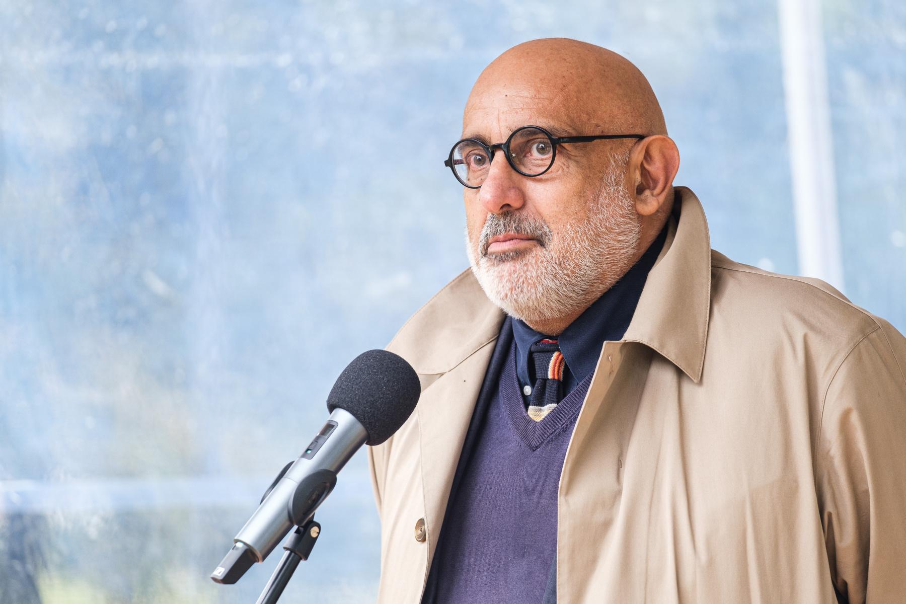 Francesco M. Cataluccio, saggista e scrittore