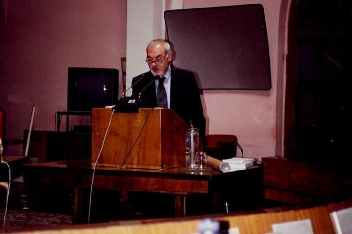 Pietro Kuciukian ricorda la figura di Gorrini