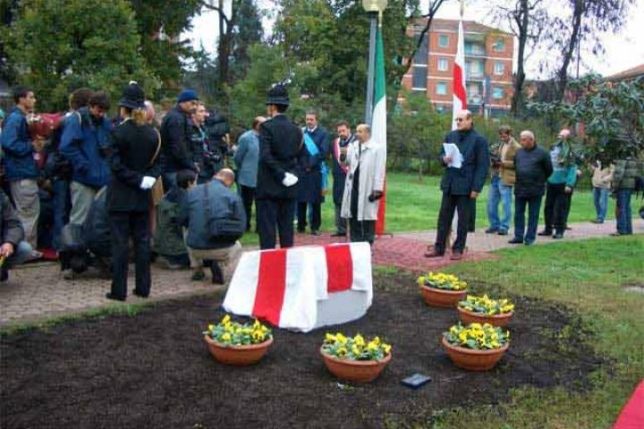 Gabriele Nissim ricorda le vittime italiane del GULag