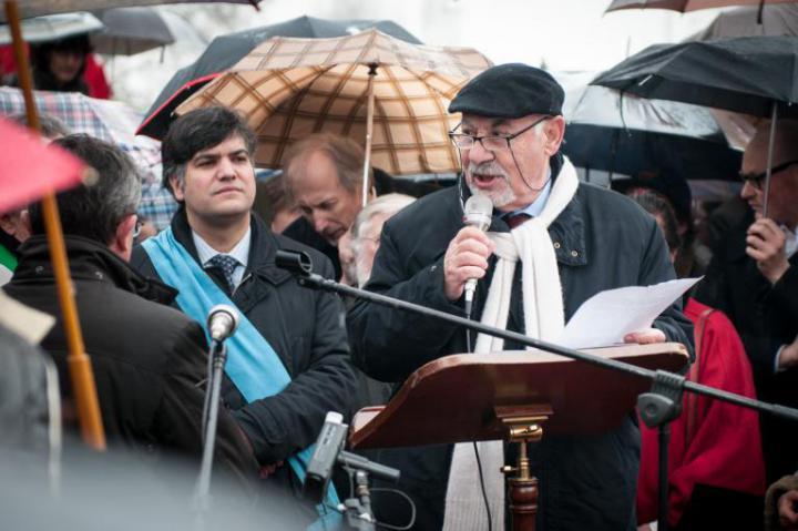 Pietro Kuciukian, console onorario d'Armenia