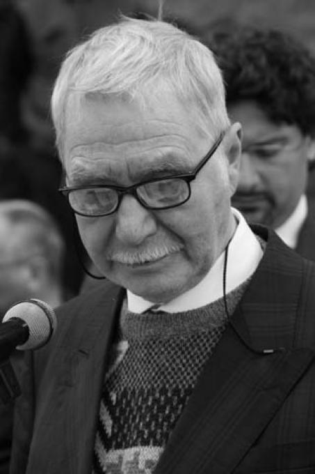 Fedor Guber, figlio adottivo di Grossman
